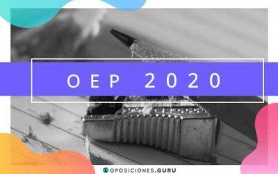 El Gobierno publica la OPE 2020 con más de 28.000 plazas
