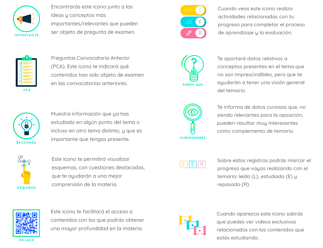 como-estudiar-la-constitucion-española-para-oposiciones