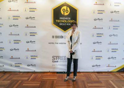 Gurú gana el premio a mejor Plataforma E-learning